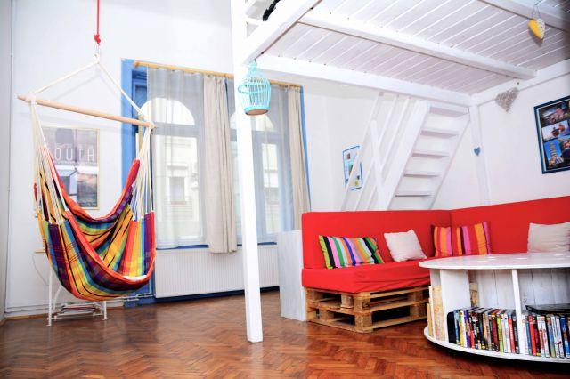 Stílusos galériás lakások Budapesten