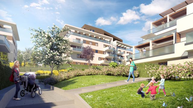 5 érv, az újépítésű lakások mellett