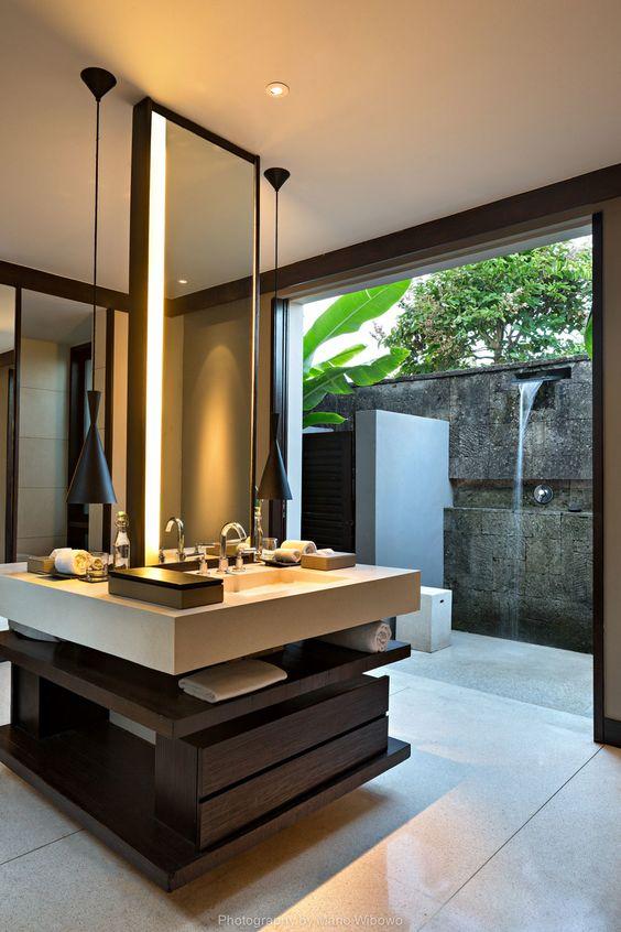 Fürdőszoba trend 2019-ben