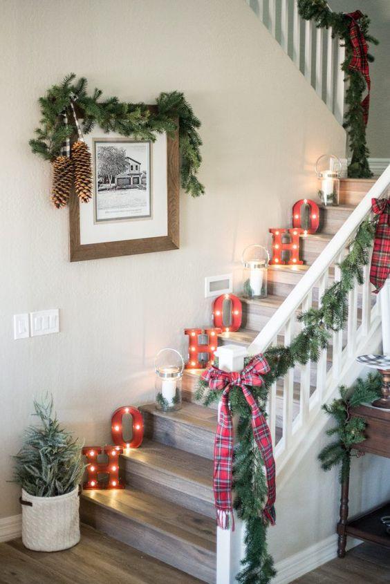 Karácsonyi dekoráció – olcsó tippek, akár házilag is