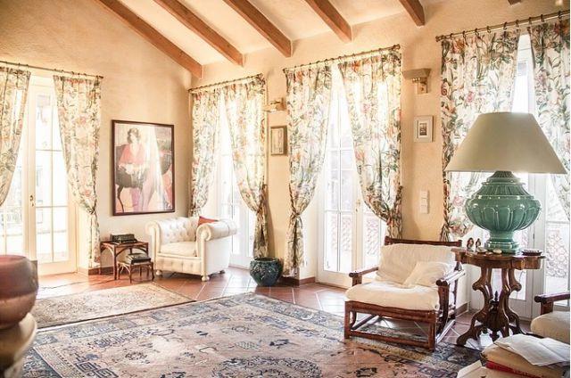 Provence-i hangulat az otthonodban