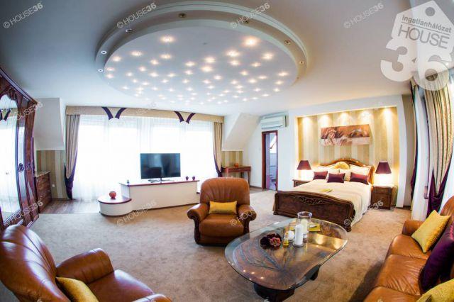 7 hangulatos hálószoba, a nyugodt alvásért