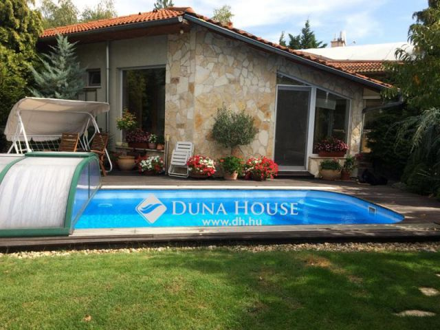 10 legmenőbb medencés ingatlan a kínálatban