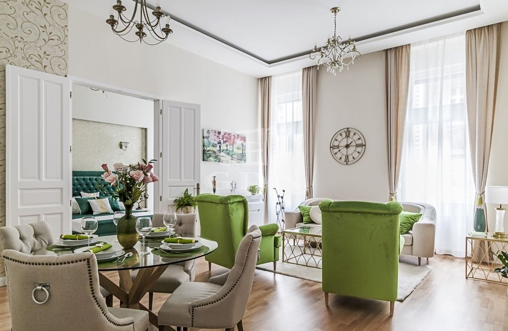 Top 10 lakás, ahol szívesen töltenénk a szilvesztert